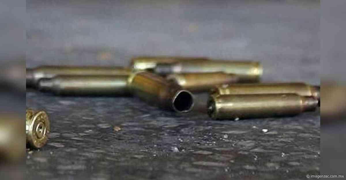 Ataque armado en la comunidad Buenavista de Trujillo deja un muerto - Imagen de Zacatecas, el periódico de los zacatecanos