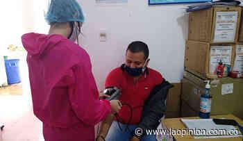 Chitagá fortalece vigilancia epidemiológica - La Opinión Cúcuta