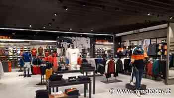 Cisalfa Sport inaugura a Fiumicino: quasi 2000 mq di abbigliamento e prodotti sportivi
