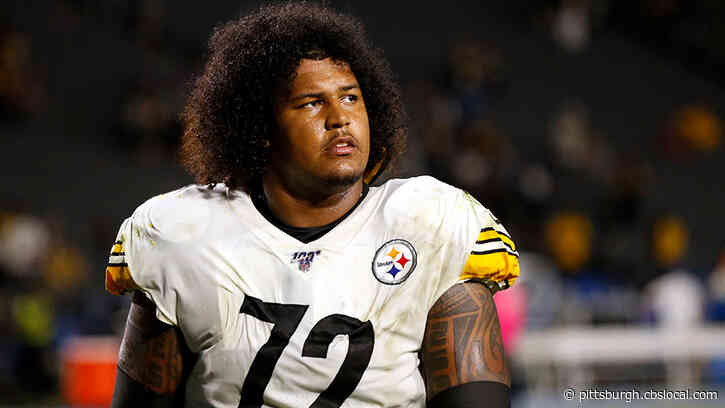 Report: Pittsburgh Steelers RT Zach Banner Tore ACL, Out For Season