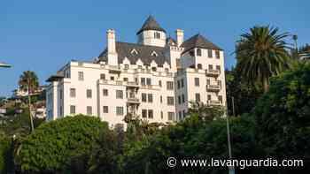 El hotel de las estrellas de Los Ángeles se despide del gran público - La Vanguardia