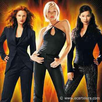 Así fue la reunión de 'Los ángeles de Charlie' en el programa de Drew Barrymore - eCartelera