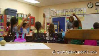Ayuda financiera para centros de cuidado infantil en Los Ángeles - Telemundo 52