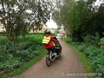 Mysterieuze weldoener schenkt opnieuw dik miljoen aan nieuwe fietsprojecten