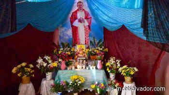 Lolotique llora la impunidad del asesinato del Padre Walter Vásquez - elsalvador.com