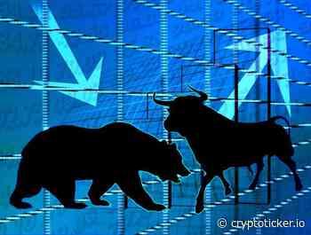 REN Price Forecast – Correction Targets Reached, Over 60% Profit! - CryptoTicker.io