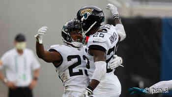 Jaguares de Jacksonville vence a Indianápolis - Primer Sistema de Noticias