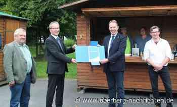 Pilotprojekt im OBK: Car-Sharing in Mittelagger | Reichshof - Oberberg Nachrichten | Am Puls der Heimat.