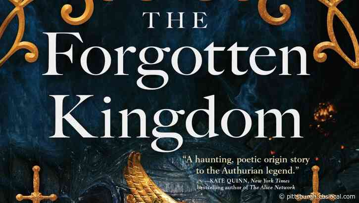 'Languoreth Is A Real Historical Figure Who Had Been Swept Under The Rug For 1400 Years': Author Signe Pike On Book 'The Forgotten Kingdom'