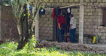Asesinan a un hombre al interior de su vivienda en Anamorós, La Unión - Solo Noticias