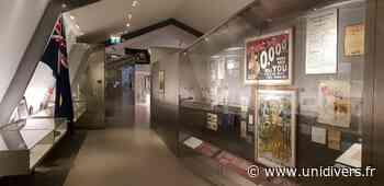 Journées Européennes du Patrimoine-Musée Franco-australien samedi 19 septembre 2020 - Unidivers