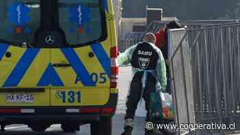 Pacientes con Covid-19 se fugaron desde residencia sanitaria en Puerto Natales - Cooperativa.cl