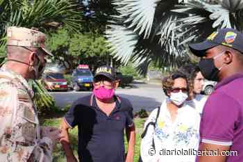 Gaula Militar Magdalena rescata a dos secuestrados en la Zona Bananera - Diario La Libertad