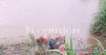 Macabra muerte en la trocha El Águila de Nuevo Escobal - La Opinión Cúcuta