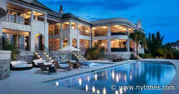 Derek Jeter Sells His House in Tampa, Fla.