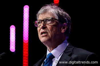 Bill Gates doesn't expect a coronavirus vaccine by the end of the year
