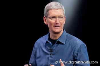 Apple September 2020 event: Everything announced