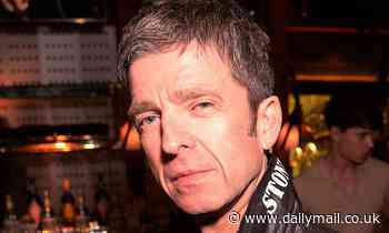 Noel Gallagher reveals he's refusing to wear face masks despite UK laws
