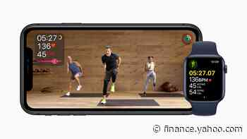 Apple goes all in with subscriptions with new Fitness+ product and Apple One bundle
