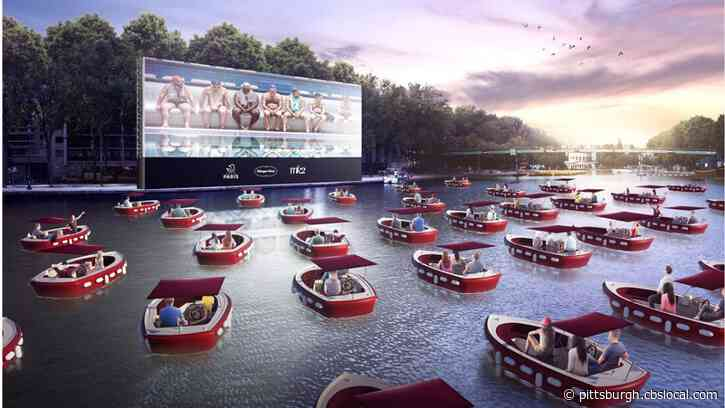 Floating Cinema Isn't Coming To Pittsburgh