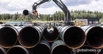Trans Mountain pipeline expansion on schedule, on budget: CEO