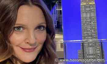 Drew Barrymore's major meltdown caught on camera ahead of talk show debut