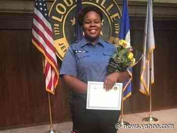 Breonna Taylor: Black healthcare worker 'shot at least eight times by police' in own home, lawsuit says