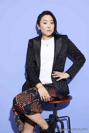 Marie Claire's Editor in Chief Aya Kanai Heads to Pinterest
