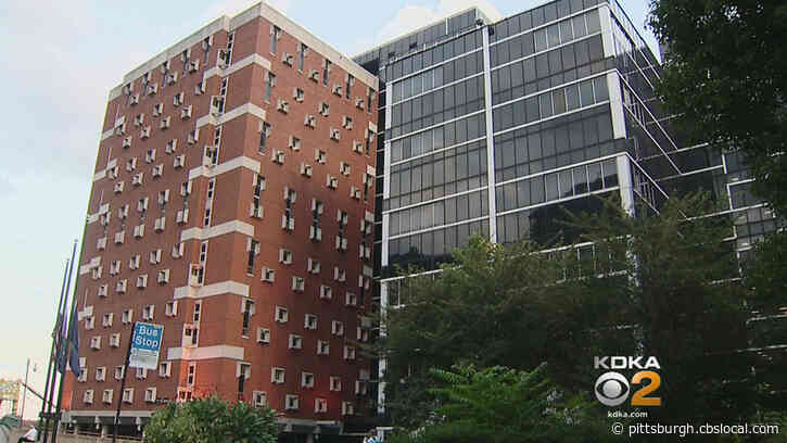 4 Inmates Sue Allegheny County Jail, Alleging Inadequate Mental Health Care