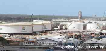 Julgamento na CVM de caso Abreu e Lima, da Petrobras, é suspenso - UOL Economia