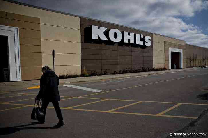 Kohl's Will Eliminate 15% of Its Corporate Staff to Curb Costs