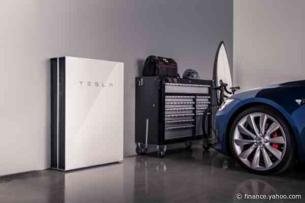 Tesla To Release Software Update To Fix 12v Battery Problems
