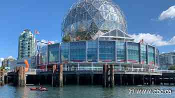 $8M loss threatens to temporarily close Science World