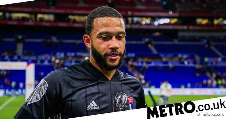 Barcelona cannot afford Memphis Depay, claims Lyon president
