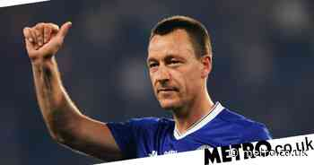 Chelsea news: John Terry names three players that took club to 'another level' - Metro.co.uk