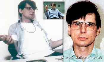 Of all the killers I've seen, none seemed so chillingly 'normal' as Dennis Nilsen