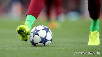 Fußball Kreisliga A2: FC Oberrot holt knappen Heimsieg - SWP