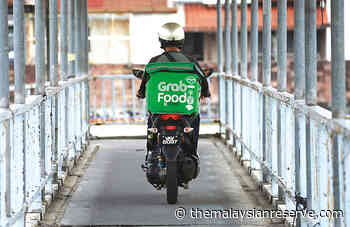 Food delivery's trajectory continues post-MCO - The Malaysian Reserve