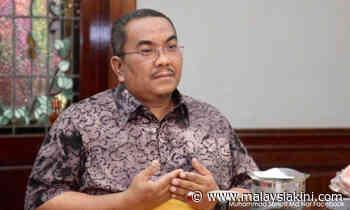 Enhanced MCO: RM1m food aid allocation for Kota Setar residents - MB - Malaysiakini