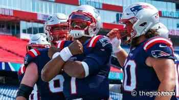 New Patriots QB Cam Newton honors Chadwick Boseman with touchdown salute - TheGrio
