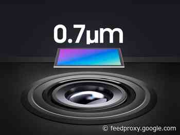 Samsung launches four new ISOCELL image sensors