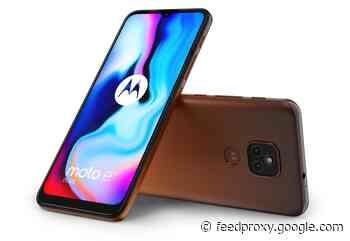 Motorola Moto E7 Plus lands in the UK