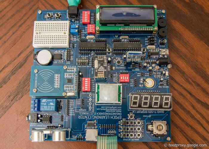 Learn Arduino coding with EPOCH