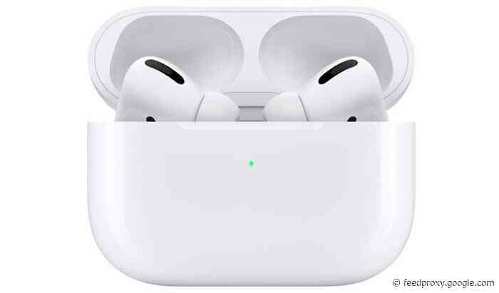 AirPods Pro update brings Spatial Audio support and more