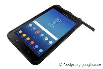Samsung Galaxy Tab Active 3 gets WiFi certification