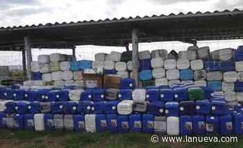 Coronel Dorrego: mañana se realizará la recepción de envases vacíos de fitosanitarios - La Nueva