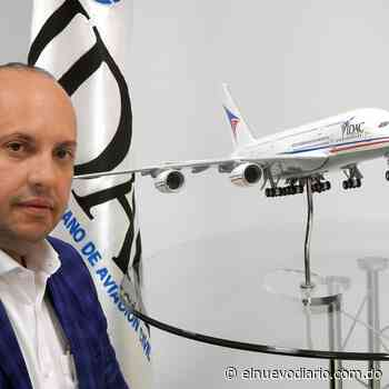 El hijo del coronel Caamaño que dirige el IDAC; conozca sobre su experiencia en la aviación civil - El Nuevo Diario (República Dominicana)