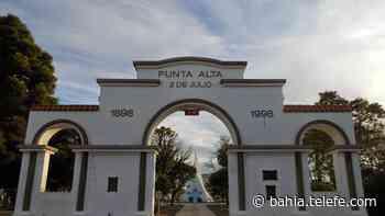 Coronel Rosales: extienden el horario comercial hasta las 19 - Telefe Bahia Blanca