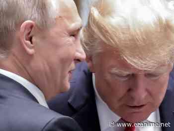 El testigo de la acusación, el teniente coronel Alexander Vindman, dice que Trump es un 'idiota útil' para Putin y quiere 'complacerlo' - EZAnime