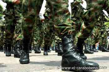 Falleció por COVID-19 coronel del Ejército Orangel Olivar Reyes - El Carabobeño